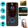 HD 1080P WiFi Smart Doorbell Camera Wireless Chime Video Intercom Security Kit