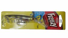 Berkley Frenzy Firestick FS9-M-Tilapia Floating Diver Shallow Lure 9cm