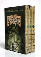 Beyond the Spiderwick Chronicles (Boxed Set): The Nixies Song; A Giant Problem;