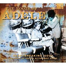 Various Artists - Roots Of Adele THE NEW CD