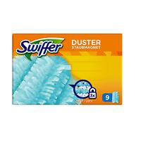 Swiffer Duster AIMANT à Poussière 9 Collecteur de Seviette Plumeau Pack Recharge