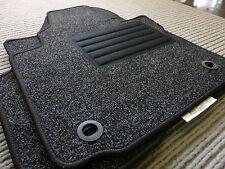 $$$ Original Lengenfelder Fußmatten passend für VW Touran I + OVALE HALTER + NEU