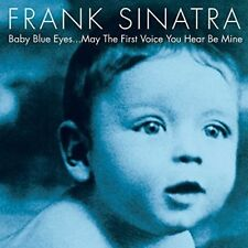 Frank Sinatra - Baby Blue Eyes [New CD]