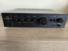 Sansui AU 317 Integrated Amplifier.