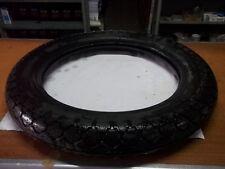 pneumatico copertone gomma  3 1/4 16 pirelli mandrake   *pesolemotors*