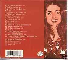 rare CD 70'S 80'S GIGLIOLA CINQUETTI en español Dios como te amo NO TENGO EDAD