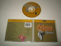 Artisti Vari / The Crime Scene (Capitol / 7243 8 36129 2 5) CD Album