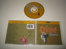 Artistes Divers / The Crime Scène (CAPITOL / 7243 8 36129 2 5) CD Album