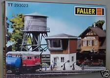 Faller 293023 Stellwerk