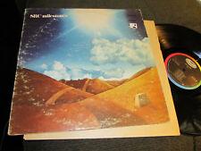 SRC MILESTONES CAPITOL DEEP GROOVE rainbow band LP 1st A3 etch '69 rare vinyl !!