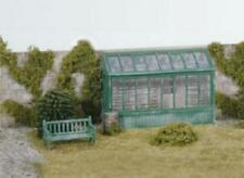 WILLS - SS24 - Conservatory with Garden Seat