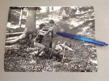 THIERRY LA FRONDE   - PHOTO DE PRESSE ORIGINALE  18x24cm