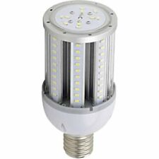 EIKO LED27WPT50KMED-G5 - 27 Watt 5000K LED Litespan Post Top Medium E26 Base