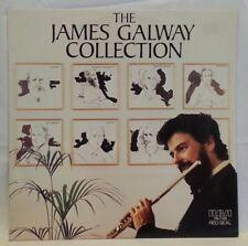 JAMES GALWAY - vintage vinyl LP - The James Galway Collection