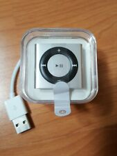 Apple iPod shuffle 4th Generation silver(2GB)