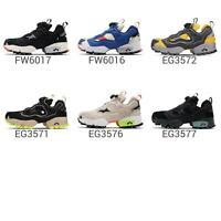 Reebok Instapump Fury Trail Outdoor Style Mens Shoes Sneakers Pick 1