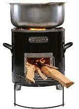 $50 Charitable Donation For: Providing a High Efficiency Cook Stove