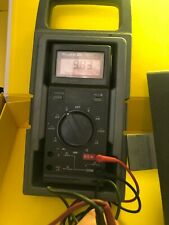 Fluke 25 Digital Multimeter