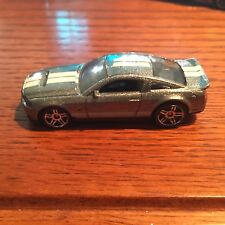 Hot Wheels 2010 Ford Shelby GT500 Malaysia
