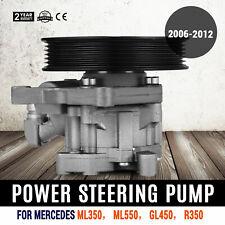 Servopumpe für Mercedes-Benz W163 M-Klasse ML 320 350 430 0024668601