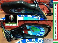 SPECCHIO RETROVISORE ESTERNO DESTRO ALFA ROMEO 75 RIGHT REAR VIEW MIRROR