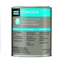 STONETECH Granite & Marble Oil Stain Remover - 1 Pint