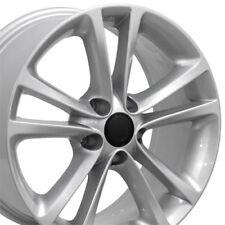 "4 Pcs 17"" Wheels For Beetle EOS Golf GTI Jetta Passat Tiguan Rabbit 5x112 Rims"