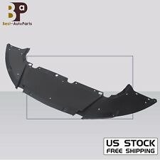 New Engine Under Cover Splash Shield For 12-18 Ford Focus CP9Z8310A FO1228119