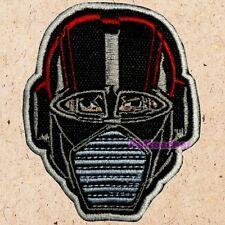 MASK Patch M.A.S.K. Logo Robot Matt Trakker Thunder Hawk Spectrum Viper Venom