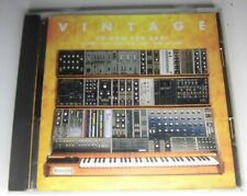 VINTAGE AKAI CD-ROM von Discovery Neu unbenutzt