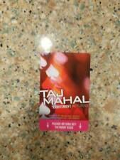 "Trump Taj Mahal Casino Atlantic City Hotel Room Key Card ""Excitement Returns"""