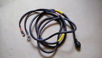 PENTOUSE LIGHTING POWER CABLE BRANCHED, NSN  6150 99 901 4833