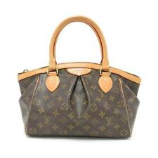 Authentic LOUIS VUITTON Monogram Tivoli PM M40143  #246-000-135-2726