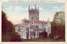"""""""LYNDHURST"""" RESIDENCE OF MRS. HELEN GOULD SHEPARD, TARRYTOWN, N. Y."""