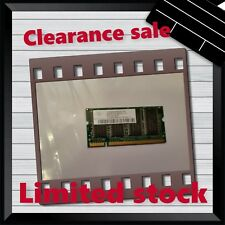 Clearance sale 256mb PC2 100s-25330  Ram Make: Nanya only £2.99 free postage