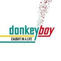 "DONKEYBOY ""CAUGHT IN A LIFE"" CD 10 TRACKS NEW"