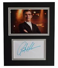 More details for gareth malone signed autograph 10x8 photo display choir music  aftal & coa