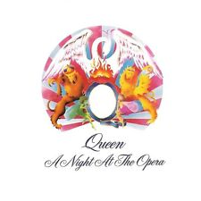 QUEEN - A NIGHT AT THE OPERA - CD NEW UNPLAYED 2011