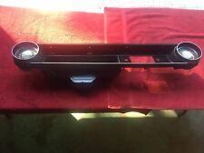 1965 Chevy Impala Super Sport SS Caprice OEM 5K Redline Tach and Gauge Dash