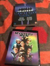 Mystery Men Blu-Ray 88 Films Limited Edition Slip Cover Uk *Region B*