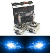 HID Xenon D3S Two Bulbs Head Light 10000K Blue Bi-Xenon Replace Lamp Low Beam