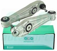 FOR PORSCHE BOXSTER 986 FRONT OR REAR LOWER TRACK CONTROL ARM ARMS x2