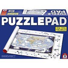 Schmidt Spiele Puzzlepad für 500- bis 3000-Teile-Puzzles, Schutzhülle