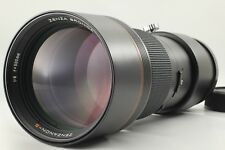 【Top MINT!!】 Bronica Zenzanon S 500mm f/8 Lens for SQ Ai A Series from Japan