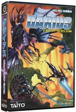 DARIUS EXTRA VERSION for MD / MD compatibles GAMESOFT