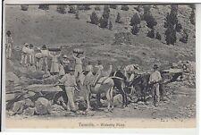 Vor 1914 Kleinformat Ansichtskarten aus Spanien
