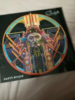 Clutch: Earth Rocker: Great Condition LP