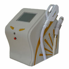 Professional and portable table type Elight+RF+Laser 3in1 machine M600