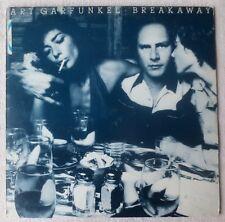 Art Garfunkel - Breakaway - CBC Import LP 86002