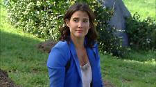 Cobie Smulders Screen Worn Jacket How I Met Your Mother Robin Rare Exact Proof